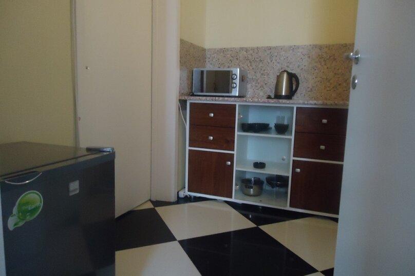 1-комн. квартира, 20 кв.м. на 2 человека, Братиславская улица, 6, метро Братиславская, Москва - Фотография 3