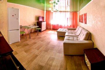 1-комн. квартира, 24 кв.м. на 2 человека, улица Николая Семёнова, 29, Тюмень - Фотография 4