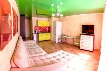 1-комн. квартира, 24 кв.м. на 2 человека, улица Николая Семёнова, Тюмень - Фотография 1