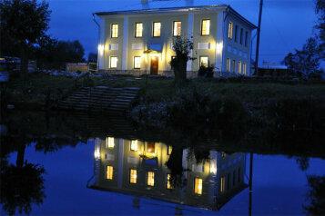 Гостиница на территории базы отдыха, Староладожский канал 2 линия на 7 номеров - Фотография 3