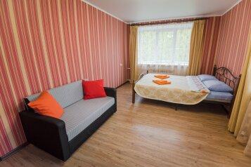1-комн. квартира, 40 кв.м. на 4 человека, улица Калинина, Иваново - Фотография 4