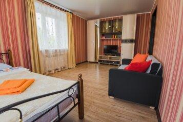 1-комн. квартира, 40 кв.м. на 4 человека, улица Калинина, 48, Иваново - Фотография 1