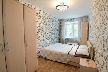 2-комн. квартира, 44 кв.м. на 4 человека, улица Кузнецова, Иваново - Фотография 2