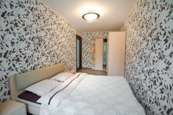 2-комн. квартира, 44 кв.м. на 4 человека, улица Кузнецова, 57, Иваново - Фотография 3