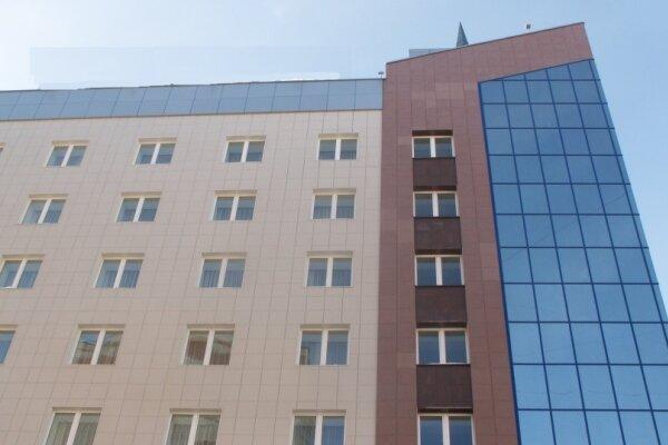 Гостиничный комплекс, 2-я Азинская улица, 1Г на 42 номера - Фотография 1
