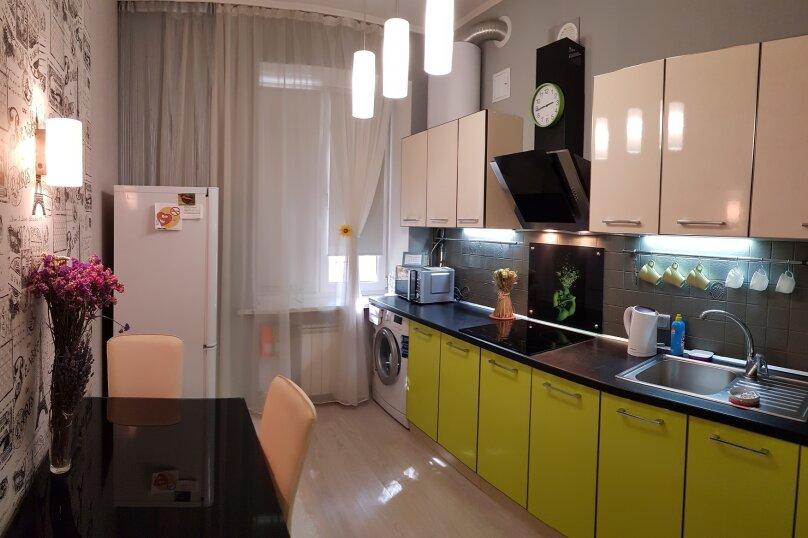 2-комн. квартира, 50 кв.м. на 4 человека, проспект Нахимова, 17, Севастополь - Фотография 13