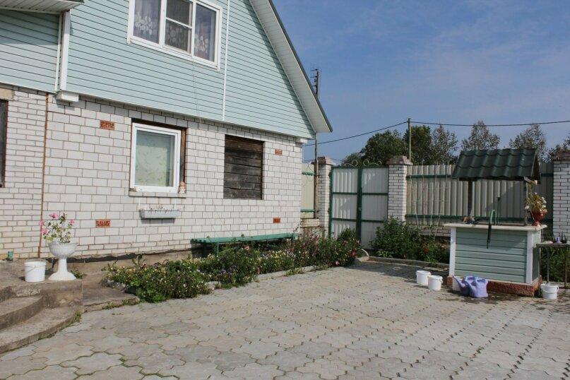 Дом, 130 кв.м. на 8 человек, Ущевицы, 91, Санкт-Петербург - Фотография 1