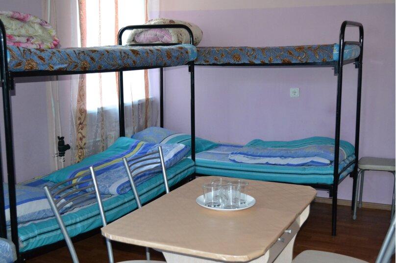 Общая комната 10 мест, проспект Обуховской Обороны, 88 А, Санкт-Петербург - Фотография 2