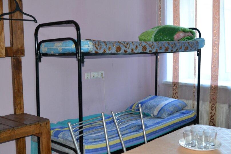 Общая комната 4 места, проспект Обуховской Обороны, 88 А, Санкт-Петербург - Фотография 2