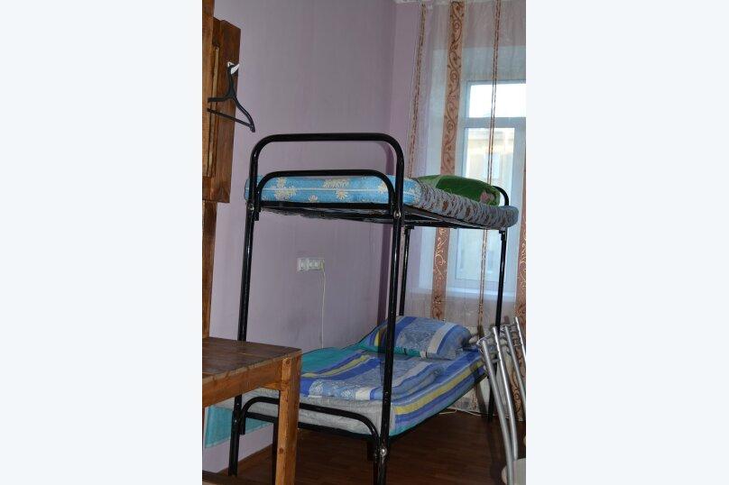 Общая комната 4 места, проспект Обуховской Обороны, 88 А, Санкт-Петербург - Фотография 3