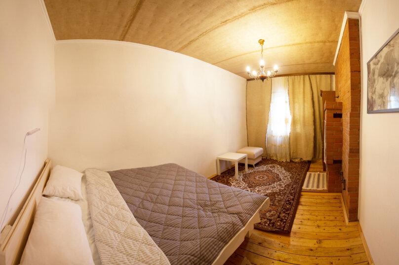"""Гостевой дом """"Соломинка"""", село Храброво, 75 на 5 комнат - Фотография 16"""