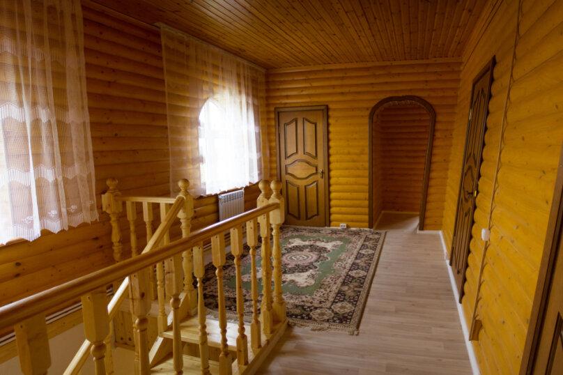"""Гостевой дом """"Соломинка"""", село Храброво, 75 на 5 комнат - Фотография 5"""