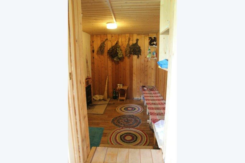 Дом, 130 кв.м. на 8 человек, Ущевицы, 91, Санкт-Петербург - Фотография 27