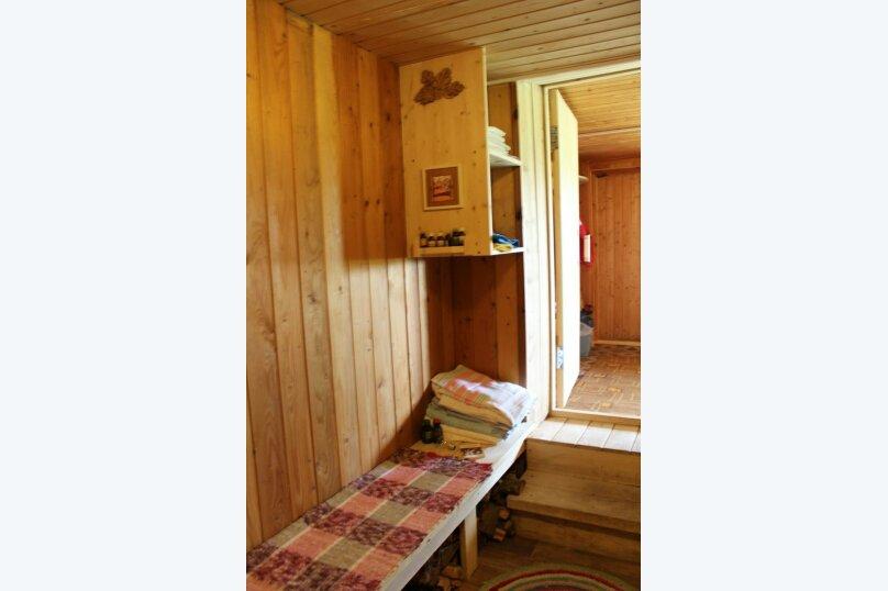 Дом, 130 кв.м. на 8 человек, Ущевицы, 91, Санкт-Петербург - Фотография 36