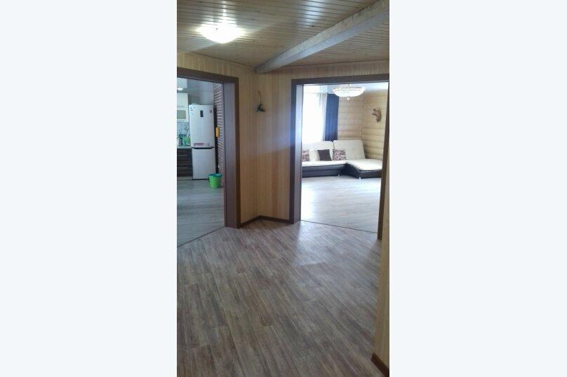 Дом Шерегеш, 160 кв.м. на 12 человек, 4 спальни, Чугунаш, Школьная, 10, Шерегеш - Фотография 9
