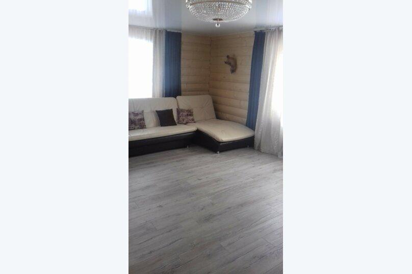 Дом Шерегеш, 160 кв.м. на 12 человек, 4 спальни, Чугунаш, Школьная, 10, Шерегеш - Фотография 13