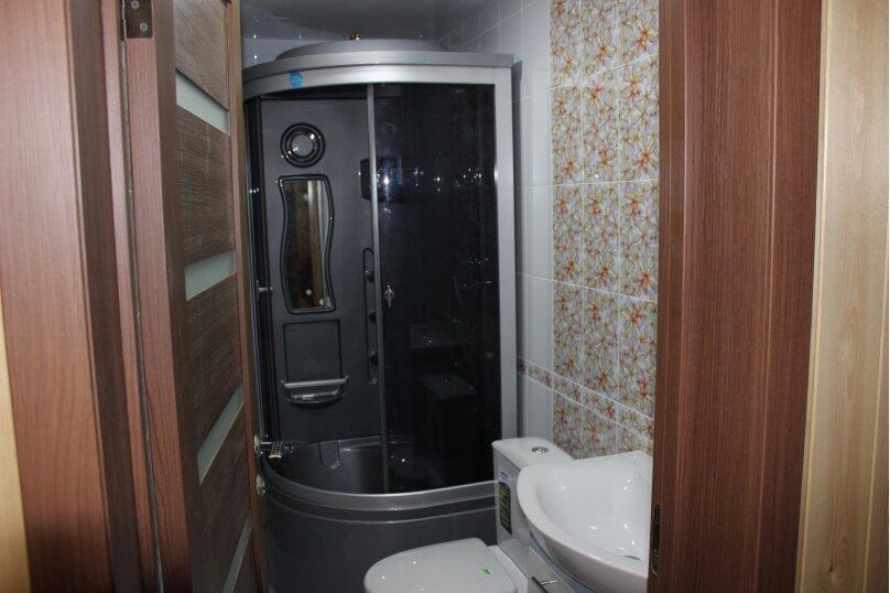 Дом Шерегеш, 160 кв.м. на 12 человек, 4 спальни, Чугунаш, Школьная, 10, Шерегеш - Фотография 14