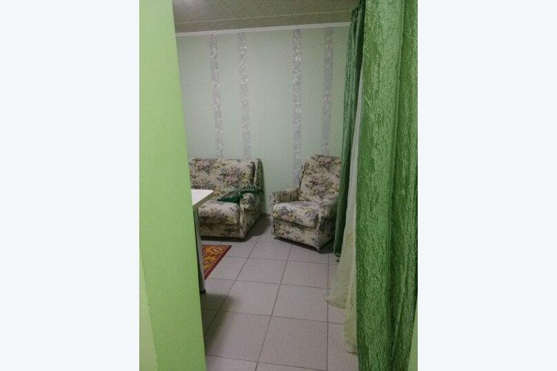 Двухкомнатный номер, улица Токарева, 34А, Евпатория - Фотография 2