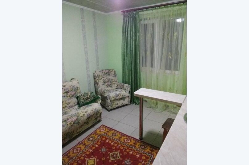 Двухкомнатный номер, улица Токарева, 34А, Евпатория - Фотография 3