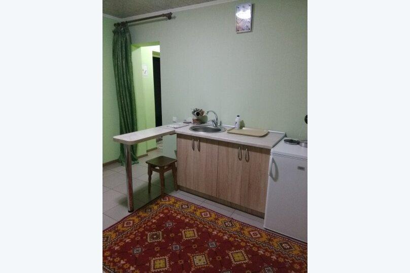 Двухкомнатный номер, улица Токарева, 34А, Евпатория - Фотография 4