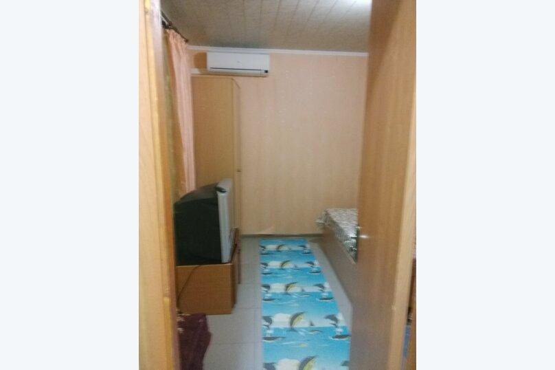 Двухкомнатный номер, улица Токарева, 34А, Евпатория - Фотография 6
