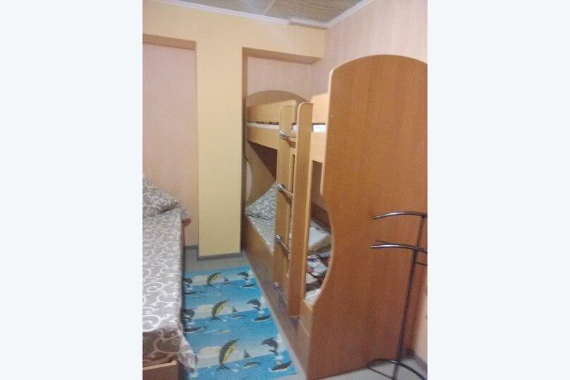 Двухкомнатный номер, улица Токарева, 34А, Евпатория - Фотография 7