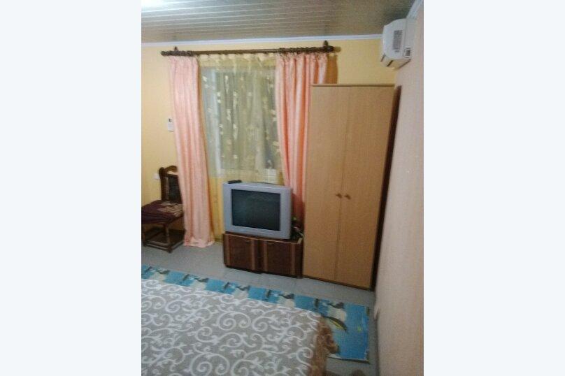 Двухкомнатный номер, улица Токарева, 34А, Евпатория - Фотография 9