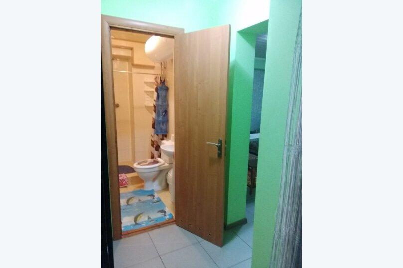 Двухкомнатный номер, улица Токарева, 34А, Евпатория - Фотография 11