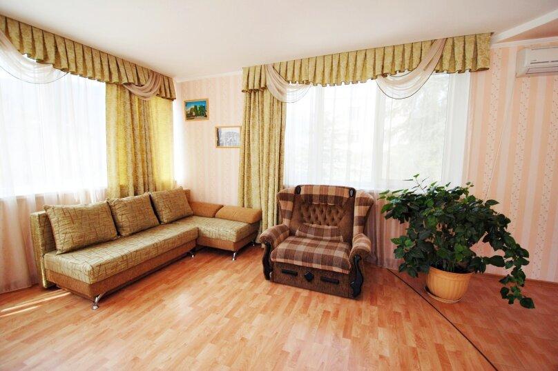 """Гостевой дом """"На Щербака 13"""", улица Щербака, 13 на 2 комнаты - Фотография 16"""
