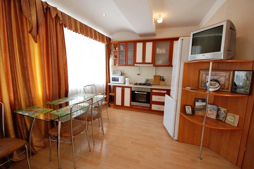 Двухкомнатный люкс, улица Щербака, 13, Ялта - Фотография 1
