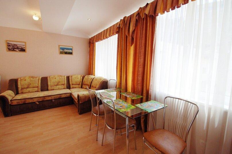 """Гостевой дом """"На Щербака 13"""", улица Щербака, 13 на 2 комнаты - Фотография 12"""