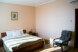 Комфорт двухместный с 1 двухспальной кроватью:  Номер, Полулюкс, 3-местный (2 основных + 1 доп), 1-комнатный - Фотография 11