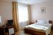Комфорт двухместный с 1 двухспальной кроватью:  Номер, Полулюкс, 3-местный (2 основных + 1 доп), 1-комнатный - Фотография 12