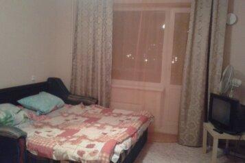1-комн. квартира, 30 кв.м. на 2 человека, улица Петухова, Новосибирск - Фотография 2