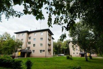 Эко-Отель, Рузский район на 39 номеров - Фотография 1