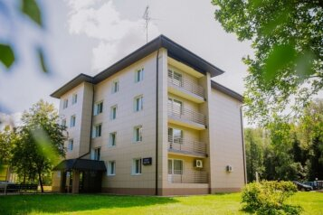Эко-Отель, Рузский район на 39 номеров - Фотография 3
