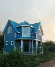 Дом, 72 кв.м. на 6 человек, 2 спальни, Янино-2, Санкт-Петербург - Фотография 1