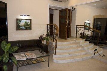 Гостиница, улица Журналистов, 29А на 29 номеров - Фотография 1