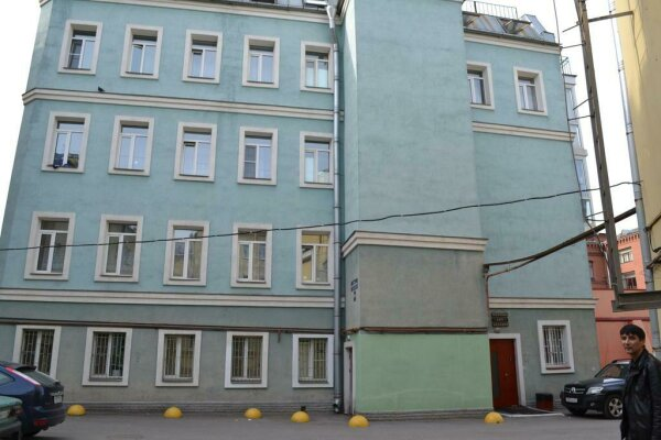 Хостел, проспект Обуховской Обороны, 88 А на 4 номера - Фотография 1