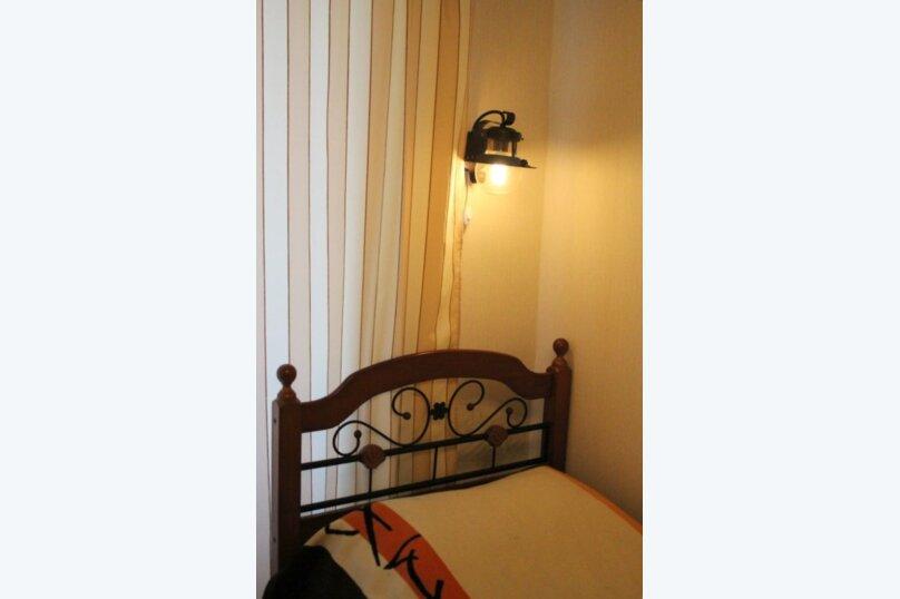 Эконом трёхместный с раздельными кроватями, Староладожский канал 2 линия, 4, Санкт-Петербург - Фотография 1