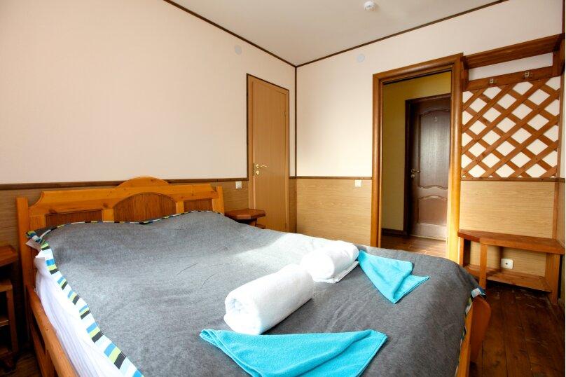 Гостиница 769870, деревня Кобона, Новоладожский канал на 20 номеров - Фотография 43