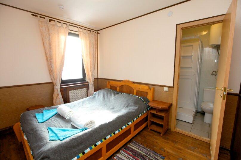Гостиница 769870, деревня Кобона, Новоладожский канал на 20 номеров - Фотография 44