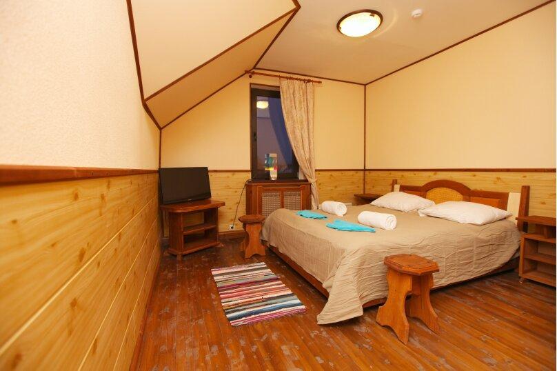 Гостиница 769870, деревня Кобона, Новоладожский канал на 20 номеров - Фотография 49
