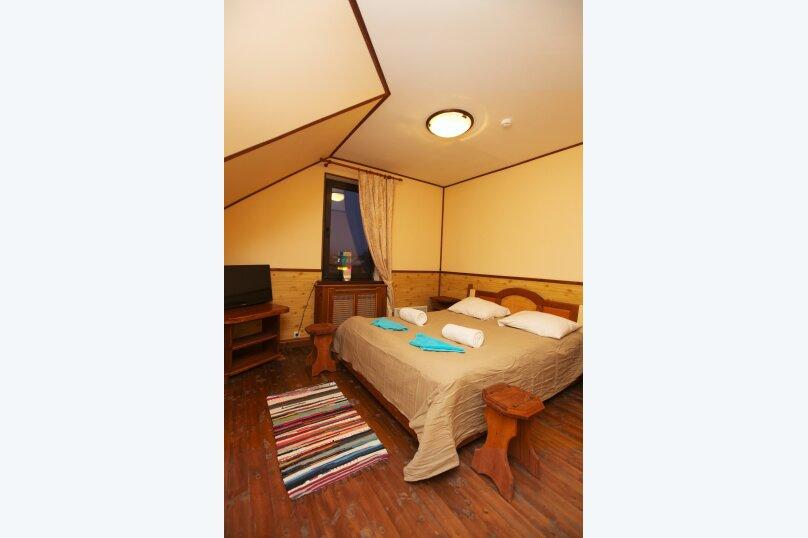 Гостиница 769870, деревня Кобона, Новоладожский канал на 20 номеров - Фотография 50