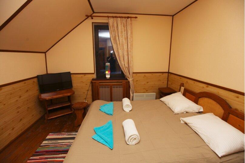 Гостиница 769870, деревня Кобона, Новоладожский канал на 20 номеров - Фотография 51