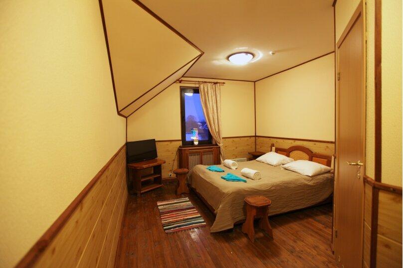 Гостиница 769870, деревня Кобона, Новоладожский канал на 20 номеров - Фотография 53
