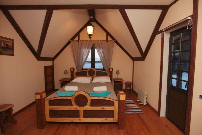Гостиница 769870, деревня Кобона, Новоладожский канал на 20 номеров - Фотография 33