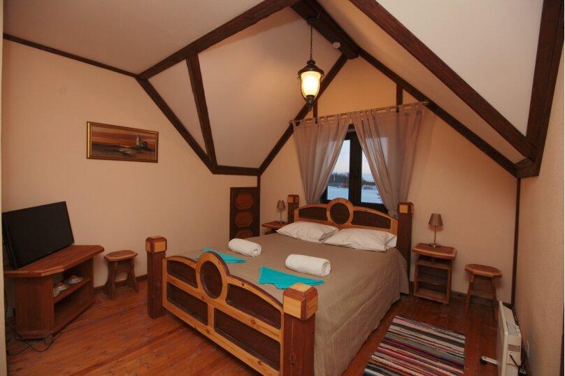 Гостиница 769870, деревня Кобона, Новоладожский канал на 20 номеров - Фотография 34