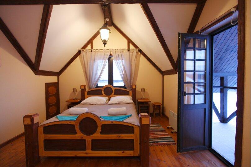 Гостиница 769870, деревня Кобона, Новоладожский канал на 20 номеров - Фотография 35