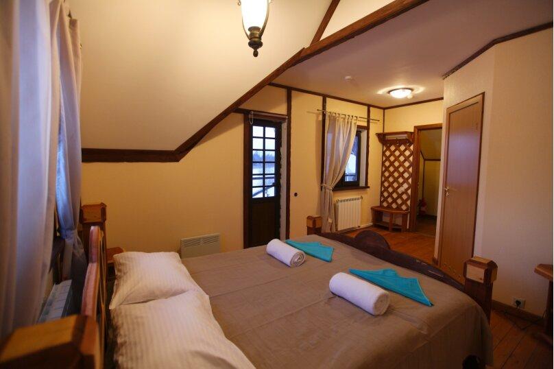 Гостиница 769870, деревня Кобона, Новоладожский канал на 20 номеров - Фотография 37